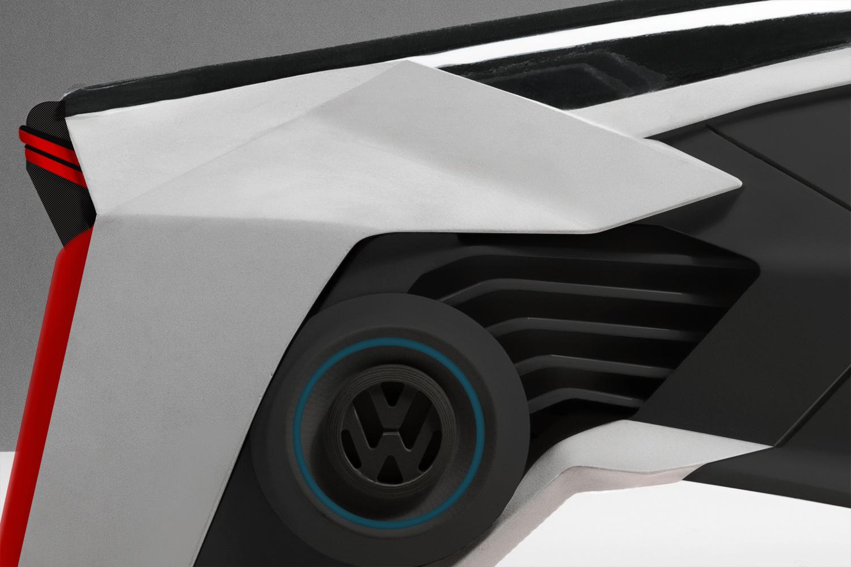 Botega Studio - Fotografia produktowa - Volkswagen