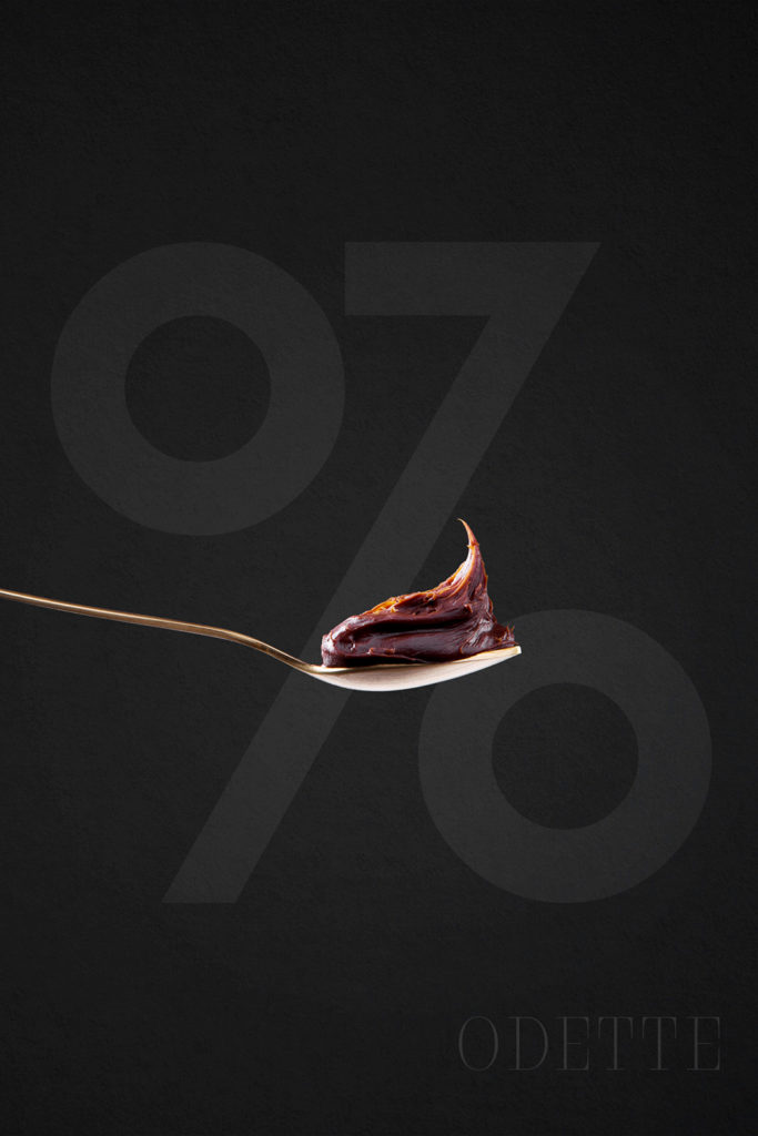 Botega Studio - Fotografia produktowa - Cukiernia Odette